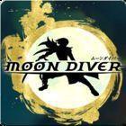 Portada oficial de de Moon Diver PSN para PS3