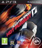 Portada oficial de de Need for Speed Hot Pursuit para PS3