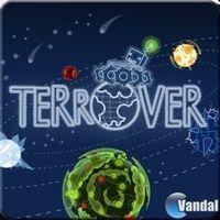 Portada oficial de TerRover PSN para PS3
