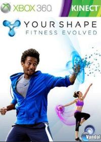 Your Shape Fitness Evolved Toda La Informacion Xbox 360 Vandal