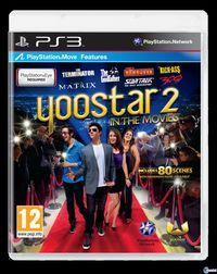 Portada oficial de Yoostar2 para PS3