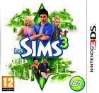Portada oficial de de Los Sims 3 3DS para Nintendo 3DS