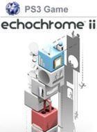 Portada oficial de de Echochrome 2 para PS3