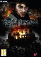 Portada oficial de de Black Mirror 3 para PC
