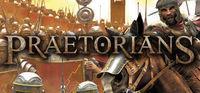 Portada oficial de Praetorians para PC