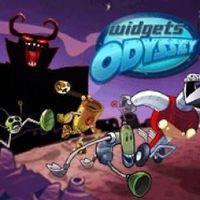 Portada oficial de Widget's Odyssey Mini para PSP