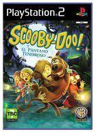 Portada oficial de de Scooby-Doo! and the Spooky Swamp para PS2