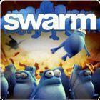Portada oficial de de Swarm PSN para PS3
