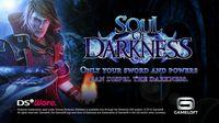 Portada oficial de Soul of Darkness DSiW para NDS