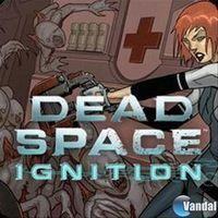 Portada oficial de Dead Space Ignition PSN para PS3