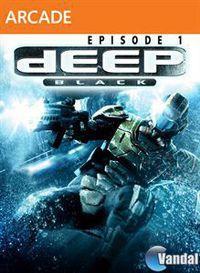 Portada oficial de Deep Black - Episode 1 para Xbox 360
