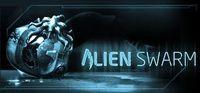 Portada oficial de Alien Swarm para PC