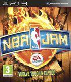Portada oficial de de EA Sports NBA Jam para PS3