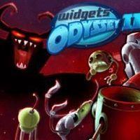 Portada oficial de Widget's Odyssey 2 Mini para PSP
