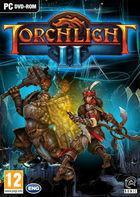 Portada oficial de de Torchlight II para PC
