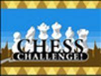Portada oficial de Chess Challenge! WiiW para Wii