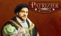 Portada oficial de Patrician Online para PC