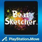 Portada oficial de de Beat Sketcher para PS3