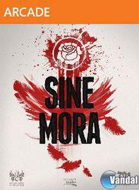 Portada oficial de Sine Mora XBLA para Xbox 360