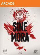 Portada oficial de de Sine Mora XBLA para Xbox 360