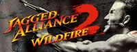 Portada oficial de Jagged Alliance 2: Wildfire para PC