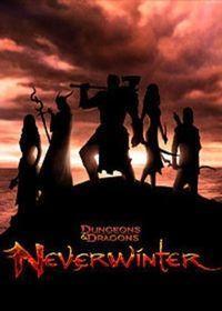 Portada oficial de Neverwinter para PC