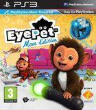 Portada oficial de de Eye Pet Move Edition para PS3