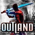Portada oficial de de Outland PSN para PS3