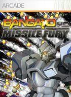Portada oficial de de Bangai-O HD: Missile Fury XBLA para Xbox 360