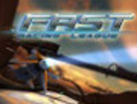 Portada oficial de FAST - Racing League WiiW para Wii