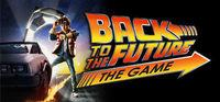 Portada oficial de Back to the Future Ep. 1: It's About Time para PC