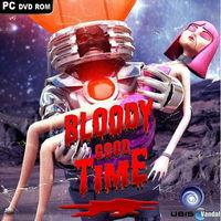 Portada oficial de Bloody Good Time para PC