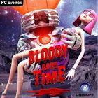 Portada oficial de de Bloody Good Time para PC