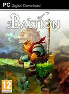 Portada oficial de de Bastion para PC