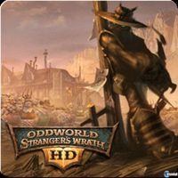 Portada oficial de Oddworld: Stranger's Wrath HD para PS3