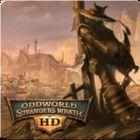 Portada oficial de de Oddworld: Stranger's Wrath HD para PS3