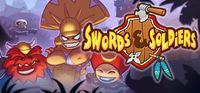 Portada oficial de Swords and Soldiers HD para PC