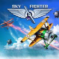 Portada oficial de Skyfighter PSN para PS3