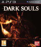 Portada oficial de de Dark Souls para PS3