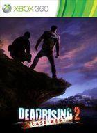 Portada oficial de de Dead Rising 2: Case West XBLA para Xbox 360