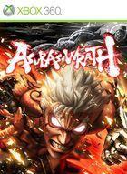 Portada oficial de de Asura's Wrath para Xbox 360