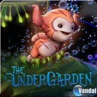 Portada oficial de The Undergarden PSN para PS3