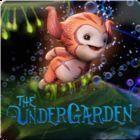 Portada oficial de de The Undergarden PSN para PS3