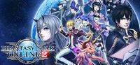 Portada oficial de Phantasy Star Online 2 para PC