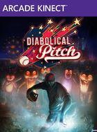 Portada oficial de de Diabolical Pitch XBLA para Xbox 360