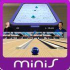 Portada oficial de de Arcade Sports: Bowling & Air Hockey Mini para PSP