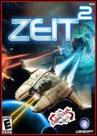 Portada oficial de Zeit2 para PC