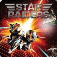 Portada oficial de Star Raiders PSN para PS3
