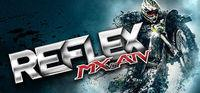 Portada oficial de MX vs. ATV Reflex para PC
