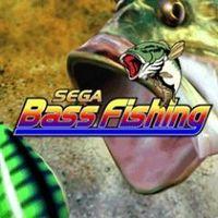 Portada oficial de Sega Bass Fishing para PC